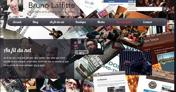 Bruno Laffitte
