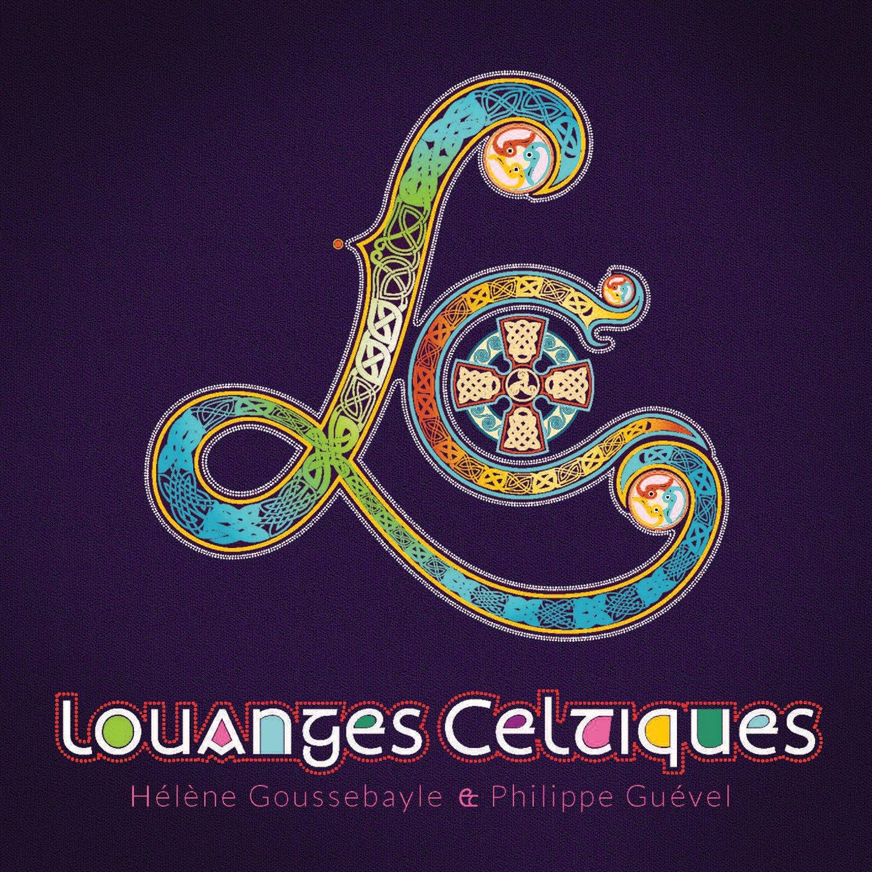 Louanges-celtiques