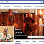Ma Page Facebook