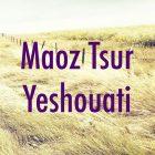 Maoz sur yeshouati
