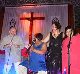 Concert à Saint-Denis (La Réunion) 14-09-2016 (52 photos)