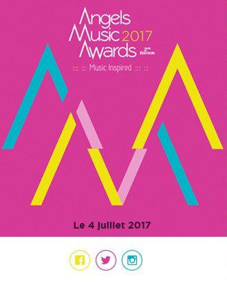 Angels Music Awards 2017