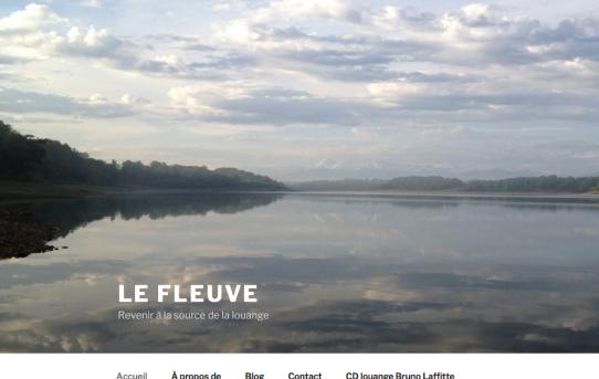 Lefleuve.net sur la louange et la louange prophétique